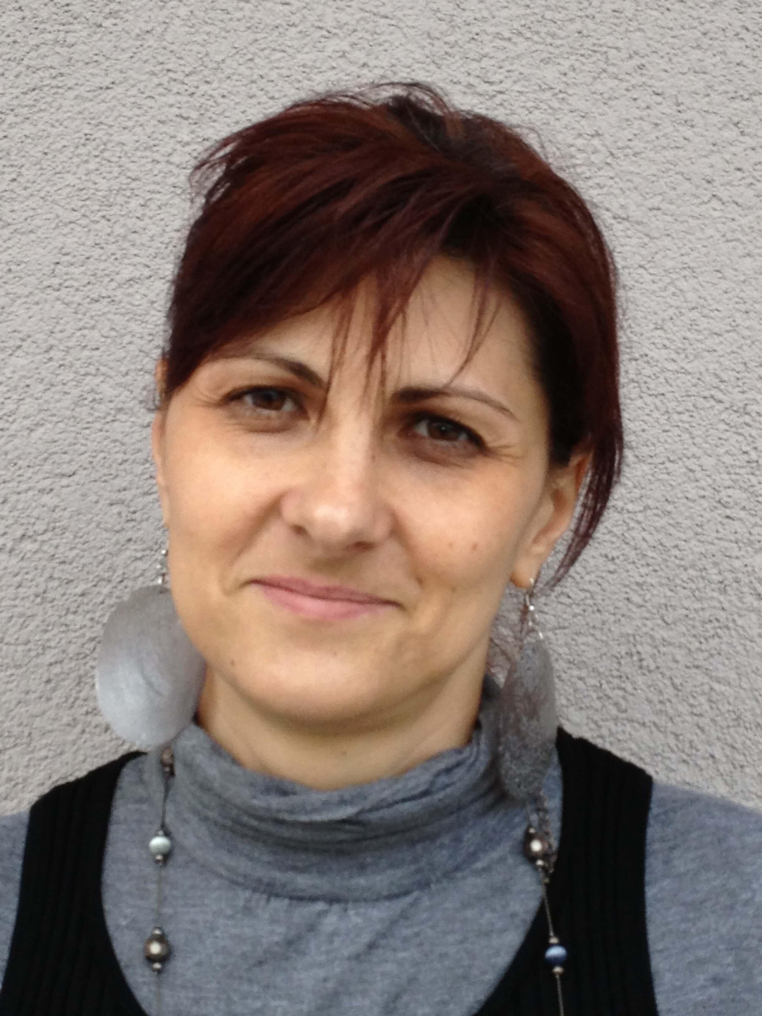 Szűcs Zsuzsa - Koordinátor