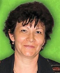 DR. ÉBERT LJUDMILLA - Foglalkozás-egészségügy, repülőorvostan szakorvosa